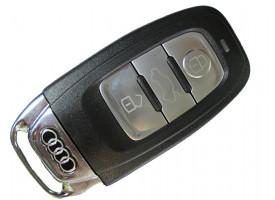 Audi(Ауди) smart ключ. Для автомобилей российской сборки