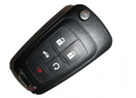 Chevrolet(Шевроле) Camara и др модели, 5 кнопок , США 315 Mhz