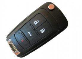Chevrolet(Шевроле) Camara и др модели, 4 кнопок , США 315 Mhz