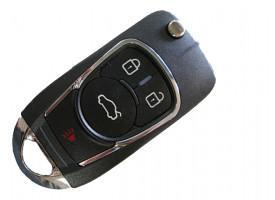 Chevrolet выкидной ключ Lacetti