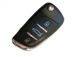 Dodge универсальный выкидной ключ. Производитель: Keyless Engineering.