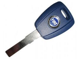 Fiat(Фиат) Заготовка с местом под чип