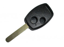 Honda(Хонда) корпус ключа (2 кнопки)