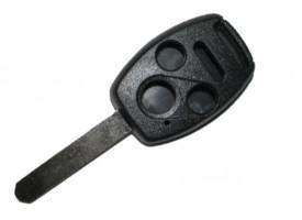 Honda(Хонда) корпус ключа (3 кнопки+panic). Для автомобилей из США