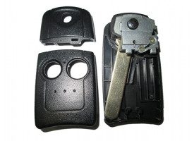Honda(Хонда) корпус выкидного ключа (2 кнопки)