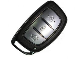 Hyundai smart  Keyless'Go чип 7945 Tucson (08.13г по 05.15г)  ix35 (07.13г по 05.15г)