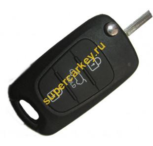 Kia Bongo выкидной ключ