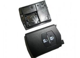 Mazda(Мазда) корпус выкидного ключа 2 кнопки для ключей с номером Vistion 41521