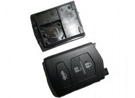 Mazda(Мазда) корпус выкидного ключа 3 кнопки для ключей с номером Vistion 41521