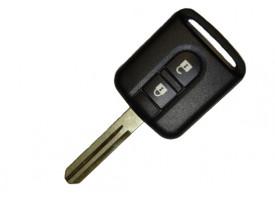 Nissan(Ниссан) Almera Classic корпус дистанционного ключа