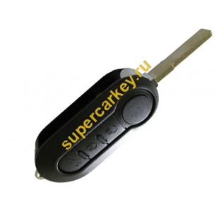 CITROEN ключ Jumper 2006-2015 (Marelli BSI) PCF 7946 Hitag 2 FCC ID : RX2TRF198
