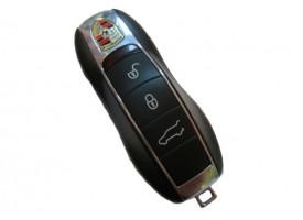 "Porsche smart ключ Без системы Keyless""Go PCF 7953 ( аналог 7pp959  753BN )"