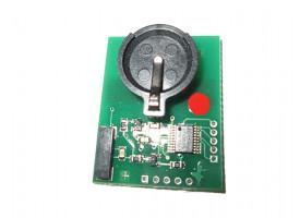 SLK-03 – Emulator DST AES(P1 88,A8)
