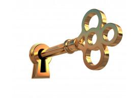 Изготовление квартирных ключей
