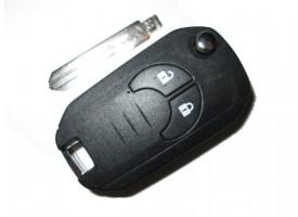 Nissan(Ниссан) Juke корпус выкидного ключа