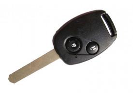 Honda(Хонда) ключ с дистанционным управлением (2 кнопки), чип 13,48,46,8E