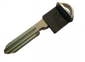 Nissan(Ниссан) лезвие smart ключа