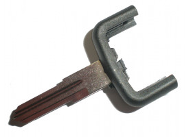 Opel(Опель) верхняя часть ключа