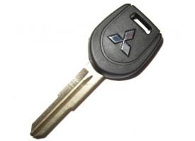 Mitsubishi(Мицубиси) заготовка ключа с местом под чип