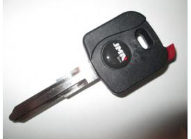 Isuzu(Исузу) заготовка ключа JMA
