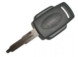 Land Rover(Лэнд Ровер) заготовка ключа под чип