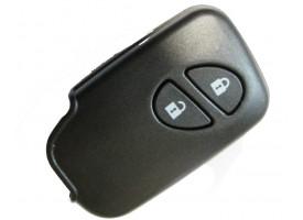 Lexus(Лексус) корпус smart ключа (2 кнопки)